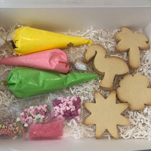 decorate me cookies custom vancouver langley