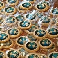 bmw sugar cookies 2