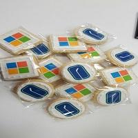 bmw sugar cookies